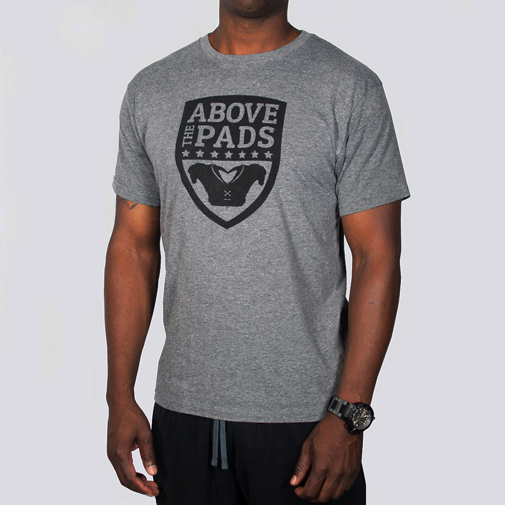 Adult Shield Soft Tee