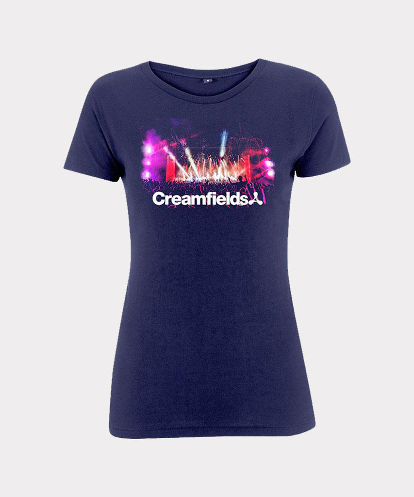 Stage 2016 Event Ladies T-Shirt