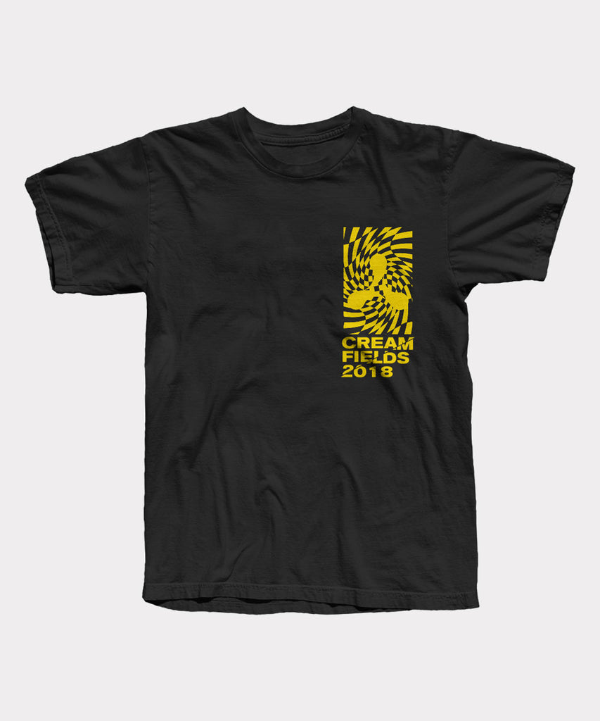 Warped Acid House 2018 T-Shirt