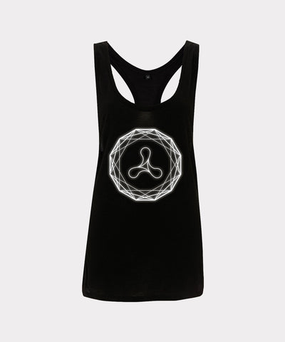 Silo Stage Ladies Vest