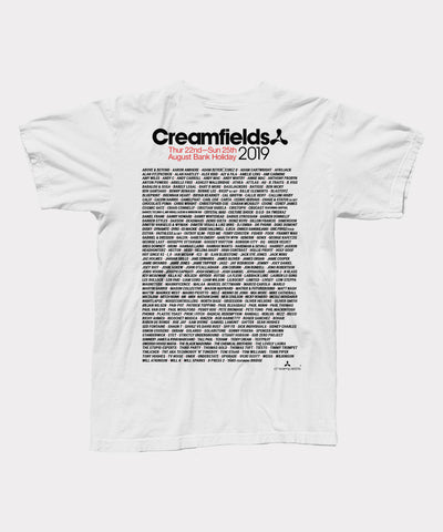 Glitched Arc 2019 Event T-Shirt