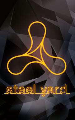 Steelyard 2017 Event Laminate - Saturday or Sunday