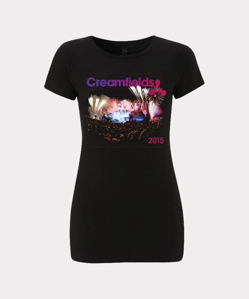 2015 Event Ladies T-Shirt