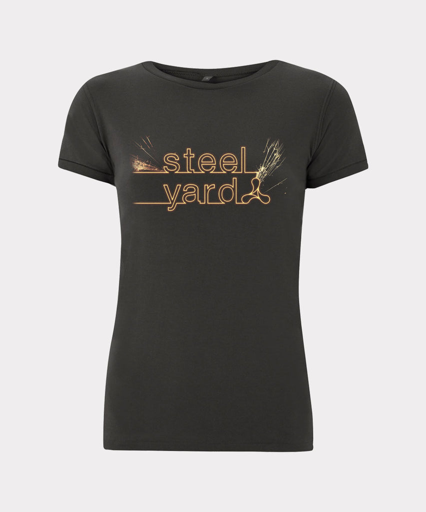 Steelyard Logo Ladies T-Shirt