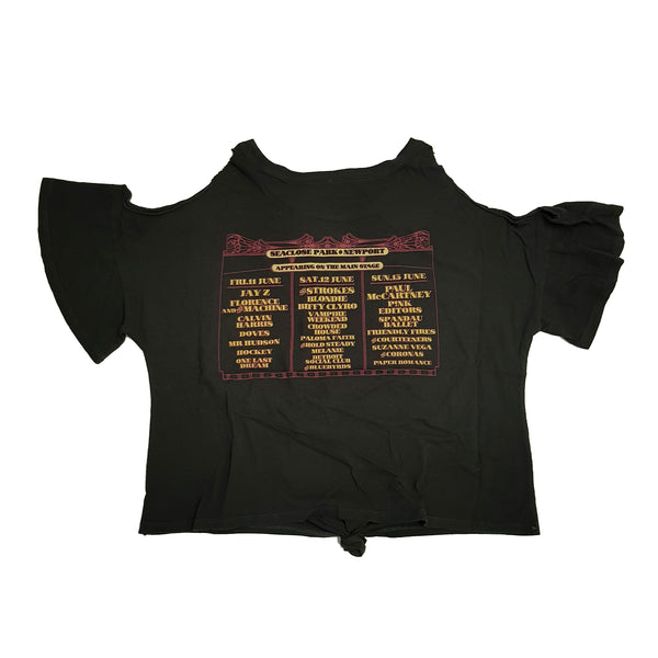 Icons Of Culture 2010 T-Shirt