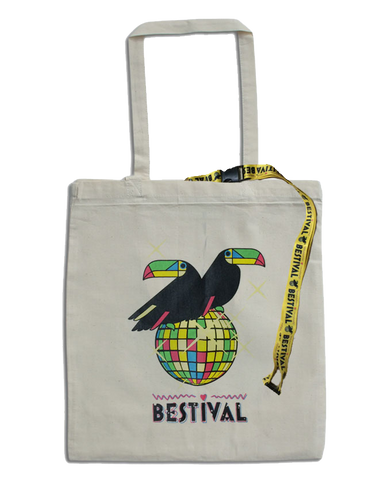Bestival 2014 Programme Pack