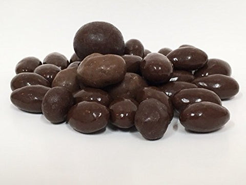 Chocolate Bridge Mix