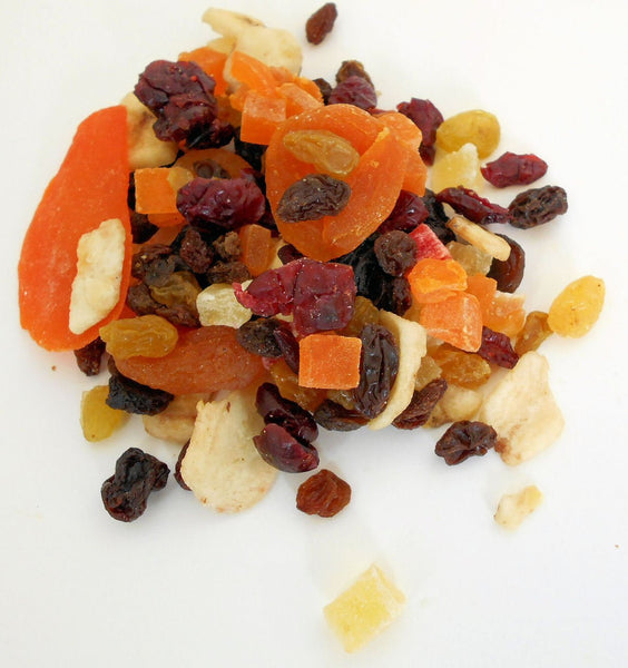 All Fruit Trail Mix