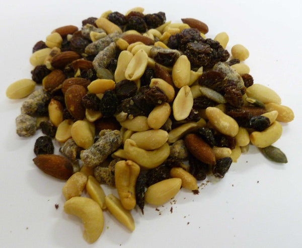 Snack & Trail Mix
