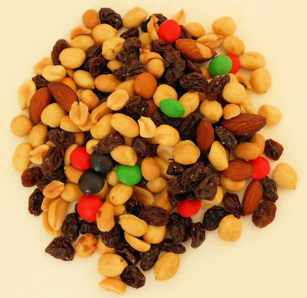 Goody, Goody Trail Mix (Swiss)