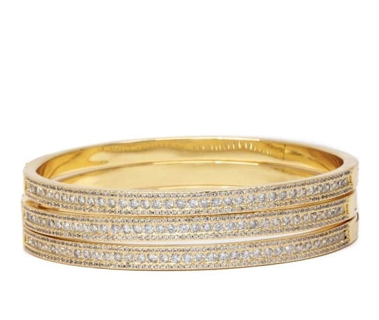 BRACHA: HOLLYWOOD BANGLE