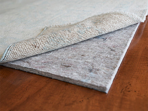 felt surface layer