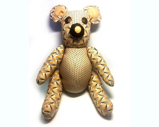 Shwezoo Teddy - Brown
