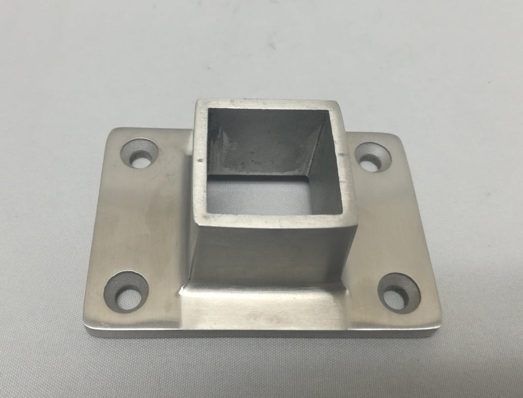 SS325B Narrow Flange For 1
