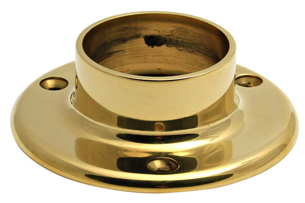 "Floor Flange for 2"" Tubing - FA423T - FLANGES AND ANCHORS,COMPONENTS FOR 2"" OD TUBING - Trade Diversified"