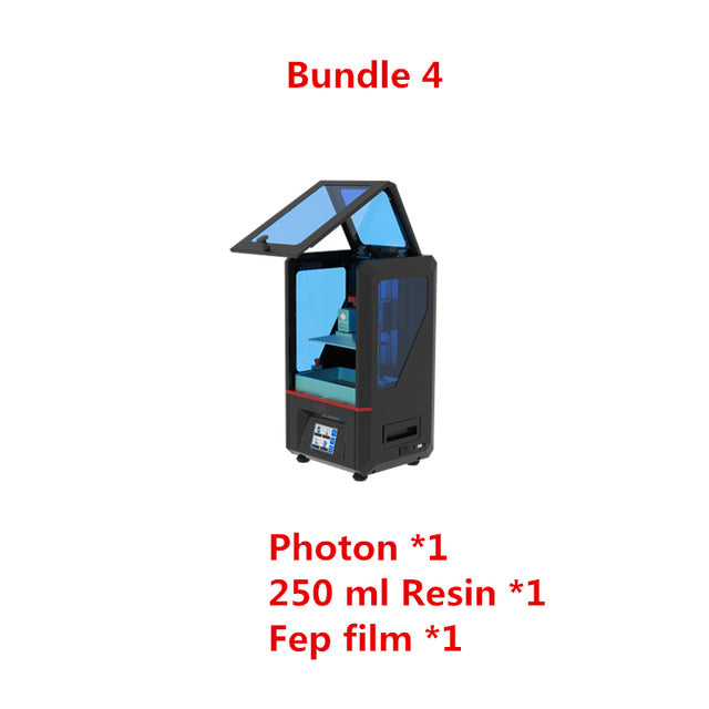 ANYCUBIC Photon 3D Printer (UV/LED )