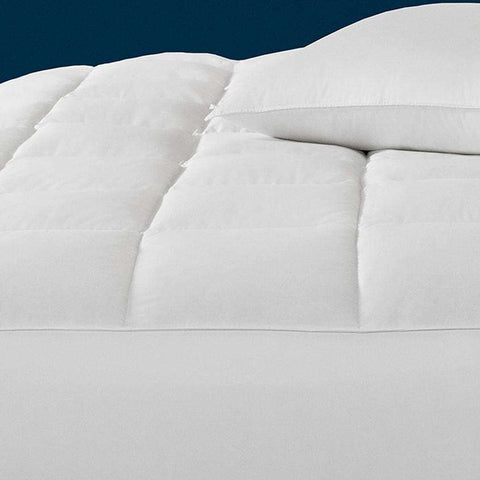 Monmouth Down Mattress Pad by Sferra