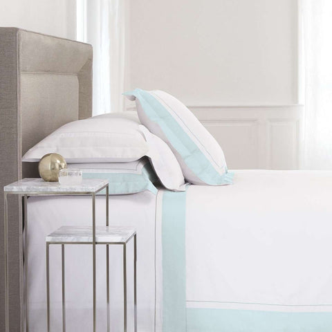 Lutece Bedding Collection by Yves Delorme