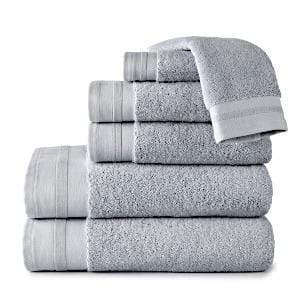 bath towels Coronado Towel Collection by Peacock Alley Peacock Alley