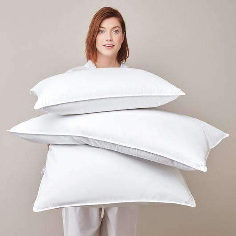 Down Alternative Pillows Down Alternative Pillows by Peacock Alley Peacock Alley