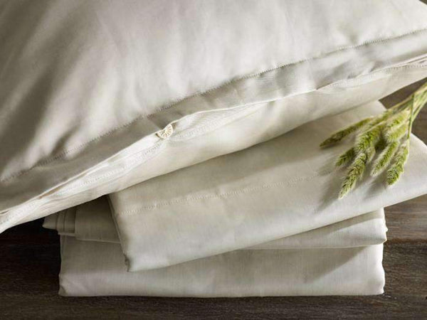 Duvet Covers Purists: Linen Plus Duvet Cover SDH Luxury Sheets, Duvets & Coverlets