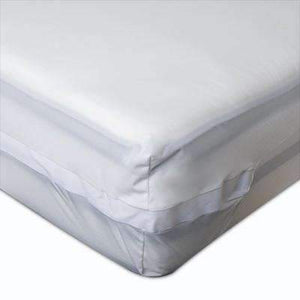 Mattress Protectors Stellmark Allergy & Bed Bug Mattress Protector St. Geneve