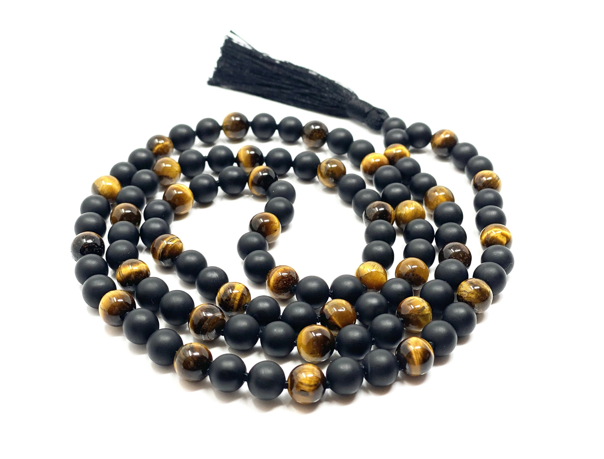 Earth Warrior Mala