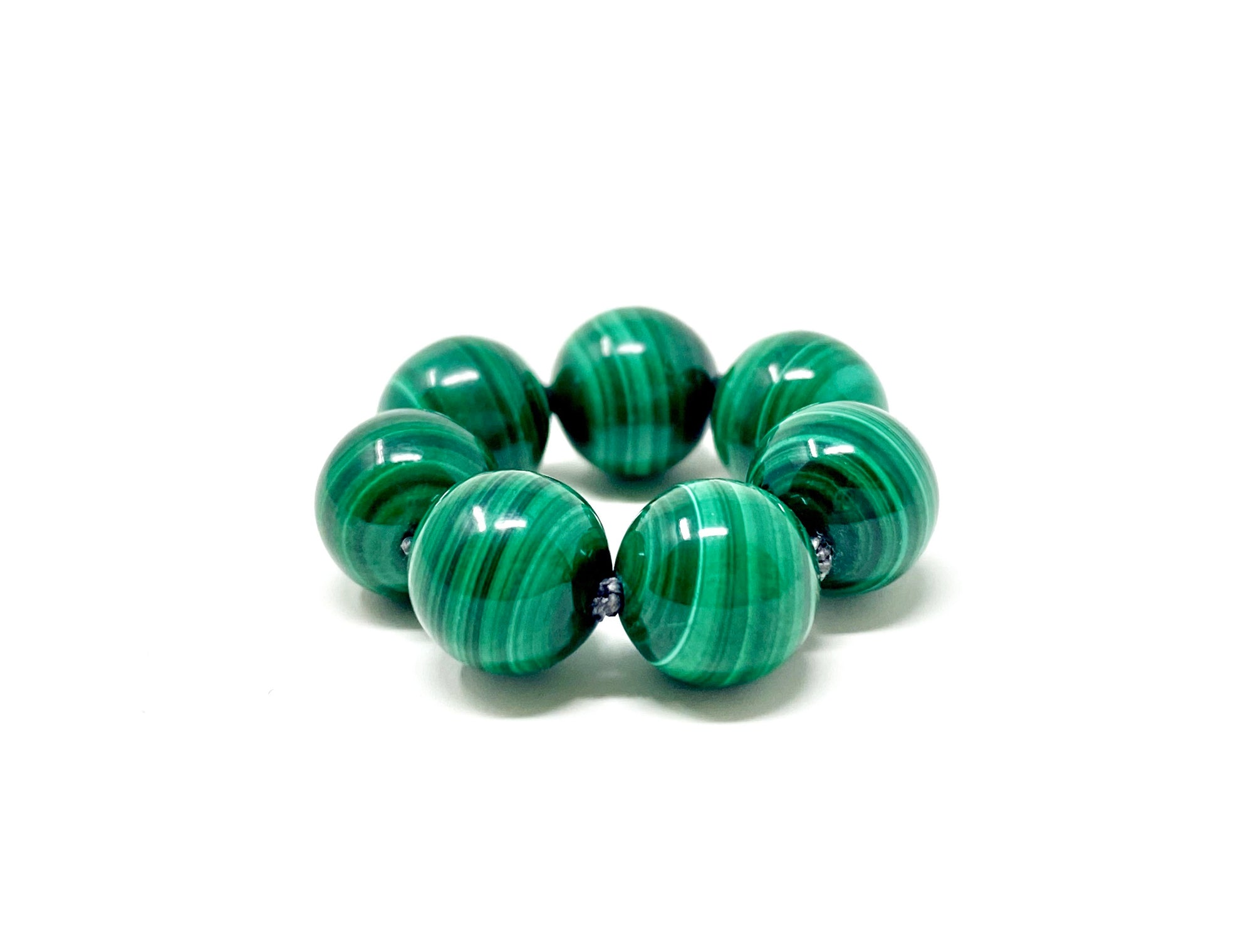 Malachite Energy Placement Ring