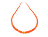 Precious Carnelian Necklace