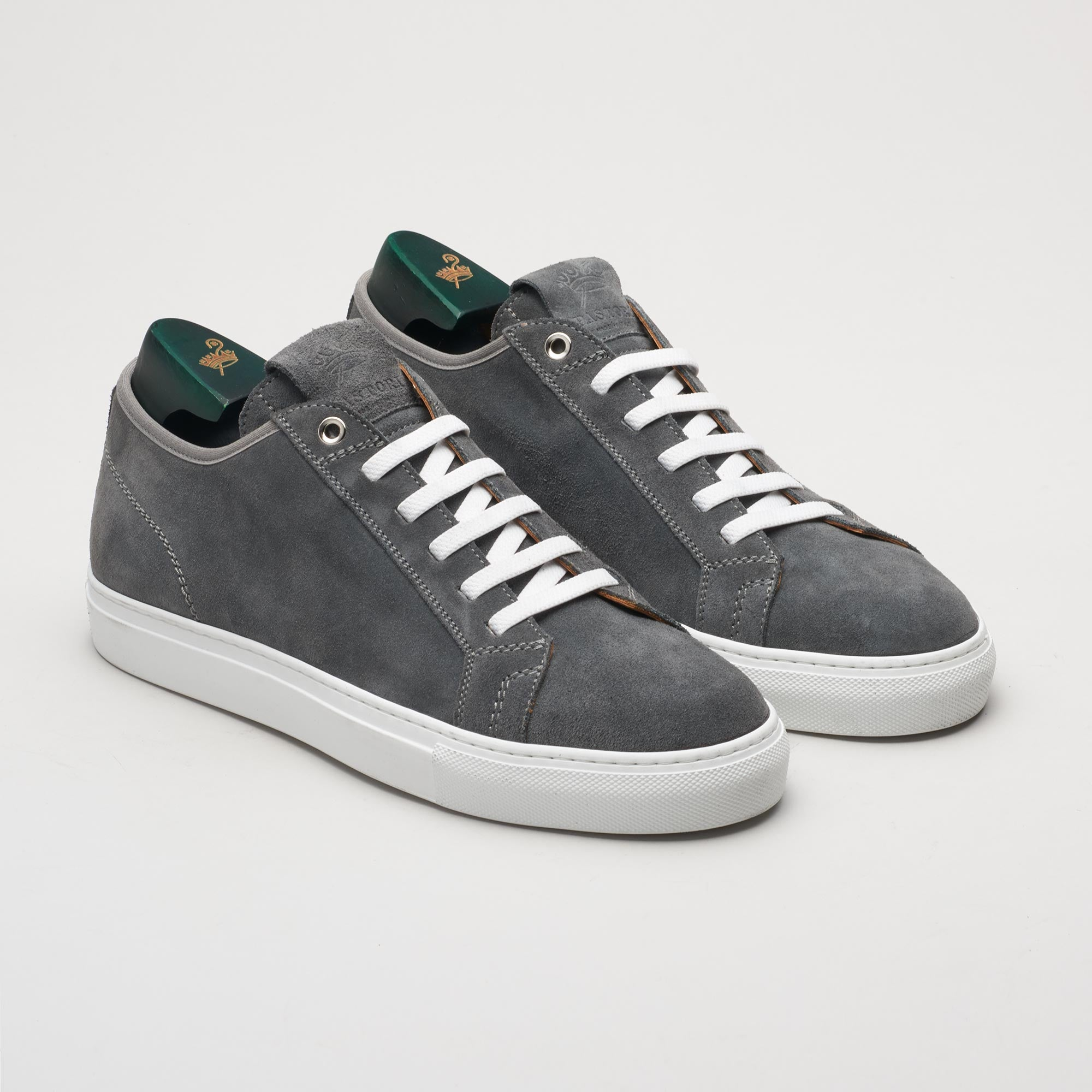 Julius Velour Grey