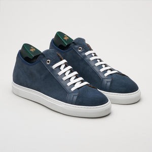 Julius Velour Navy
