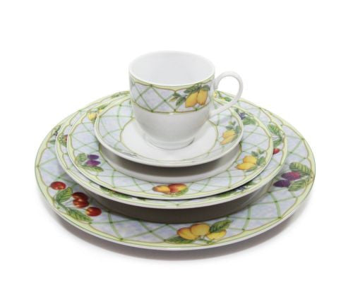 Royalty Porcelain 20pc