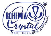 Crystalex Bohemia Quadro, 11Oz Bohemian Crystal Glasses Whiskey Tumblers