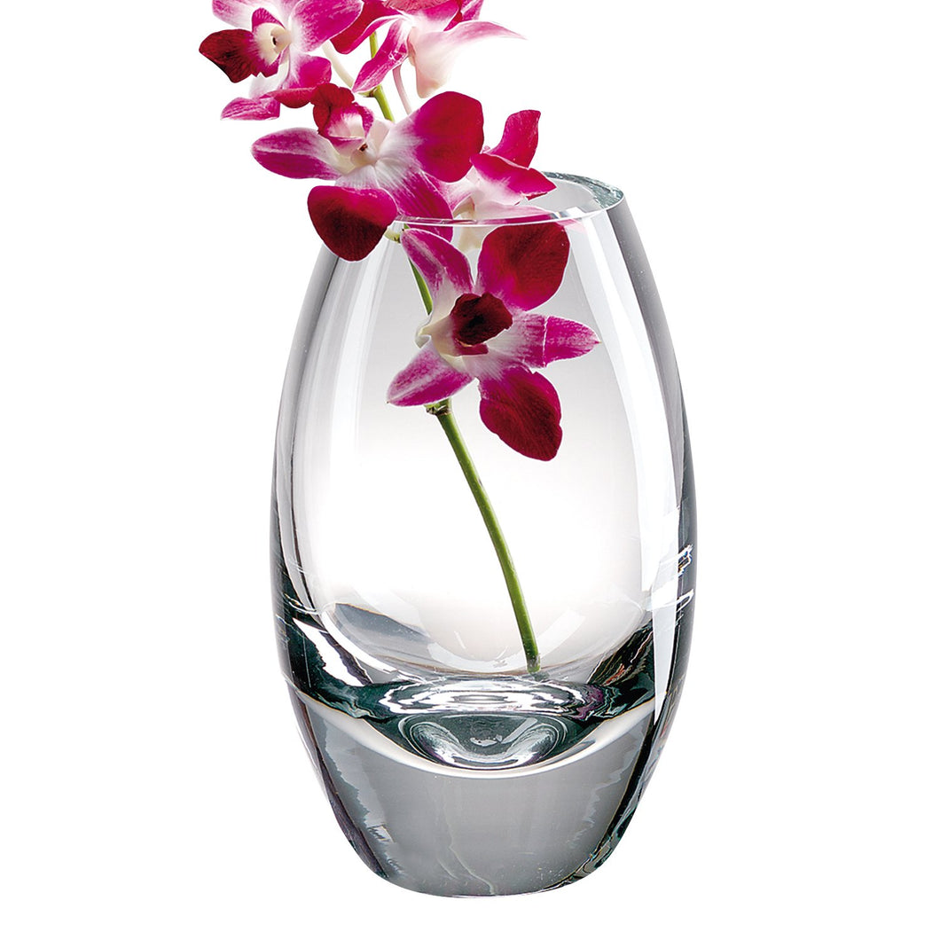 (D) Centerpiece 'Radiant' Flower Vase 11