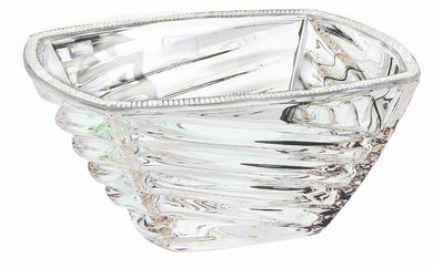 a9c51c09ea6a Italian Collection Crystal Square Bowl
