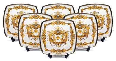 Royalty Porcelain White 10