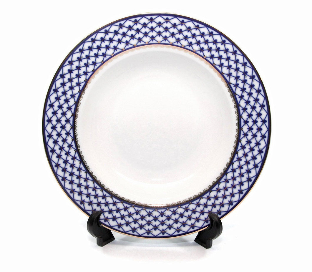 1pc Soup Plate / Bowl 9