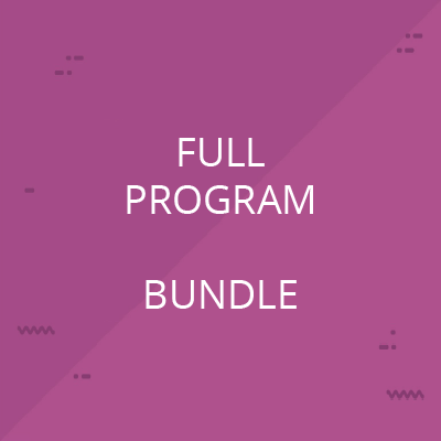 Shopper Marketing Program Bundle