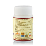 Kali Musali 500mg tablets - Rejuvenate, Supports liver, Male reproductive system, Multi purpose*