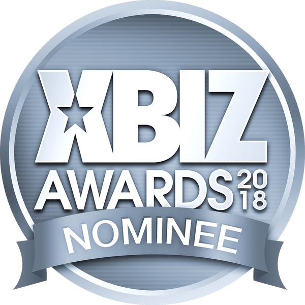 Subsensuals Receives 2018 XBIZ Awards nomination .