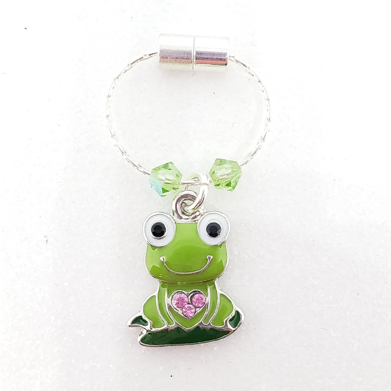 Magnetic Clitoral Clamp-Frog