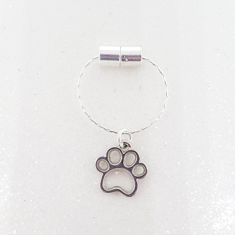 Magnetic Clitoral Clamp Paw Print