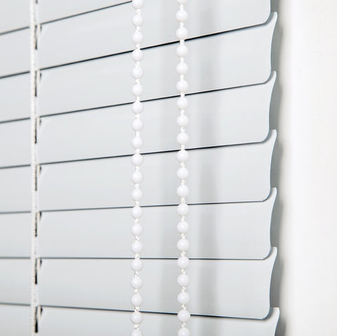 Horizontal Window shutters