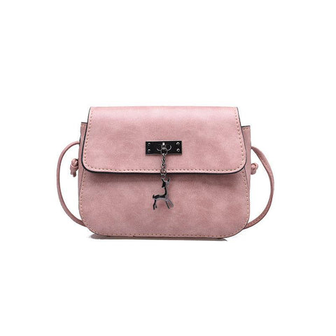 Mini Female Shoulder Handbags