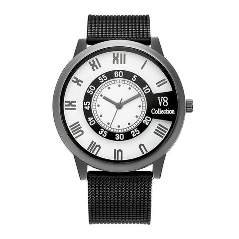 Unique sports Quartz Watch