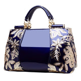 Embroidery Luxury Handbag