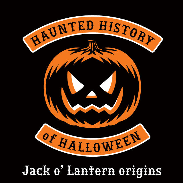"""Stingy Jack"" and the Origin of the Jack-O-Lantern"