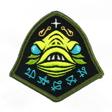 Load image into Gallery viewer, Sons Of Dagon embroidered patch