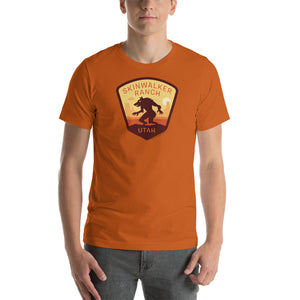 Skinwalker Ranch, Utah T-Shirt