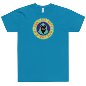 Meddling Kids Mystery Club T-Shirt